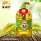 【清真非转基因】润谷坊5升玉米胚芽油 富含亚油酸维生素植物
