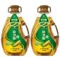 根源春玉米油5升东北玉米胚芽油厂家直供