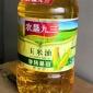 农垦九三玉米油 食用油 玉米油5L 非转基因玉米油 东北厂家直