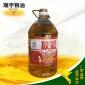 特香型花生油5L  非转基因压榨一级花生油健康食用油粮油【图】