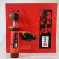 藁城特产黑芝麻香油礼盒 一级纯黑芝麻香油 烹饪佳品厂家直销