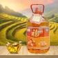 福临门压榨一级花生油5L 食用油 炒菜炖汤厨房用油5L*4桶/箱